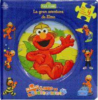 Plaza Sesamo la Gran Aventura de Elmo / Sesame Street Elmo's Playtime adventure