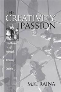 The Creativity Passion