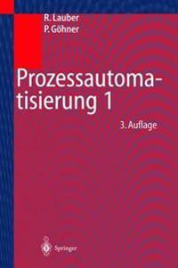 Prozessautomatisierung 1