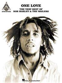 One Love: The Very Best of Bob Marley & the Wailers: Guitar Recorded Versions