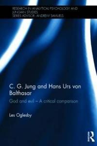 C. G. Jung and Hans Urs von Balthasar