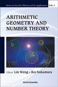 Arithmetic Geometry And Number Theory