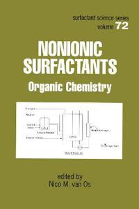 Nonionic Surfactants