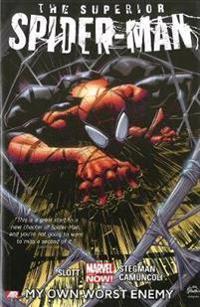 Superior Spider-man - Volume 1: My Own Worst Enemy (marvel Now)