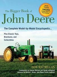 The Bigger Book of John Deere