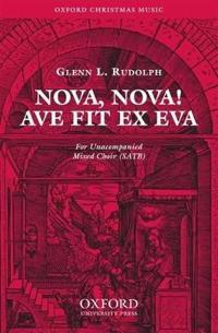 Nova, Nova! Ave Fit Ex EVA