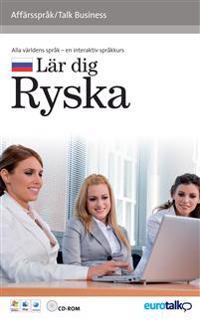 Talk Business Ryska