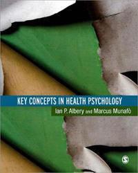 Key Concepts in Health Psychology