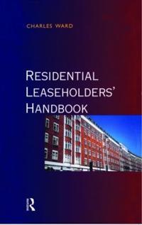 Residential Leaseholders' Handbook