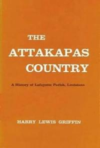 The Attakapas Country