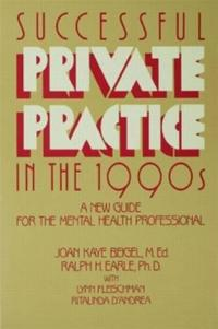 Successful Private Practice in the 1990's