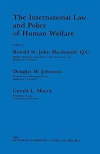 International Law and Policy of Human Welfare