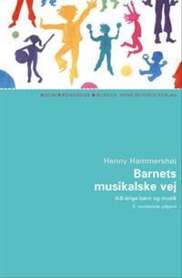Barnets musikalske vej