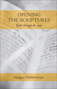 Opening the Scriptures