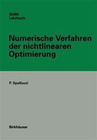 Numerische Verfahren Der Nichtlinearen Optimierung