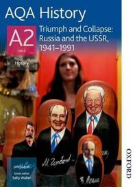 Aqa History A2 - Triumph and Collapse