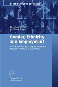 Gender, Ethnicity and Employment