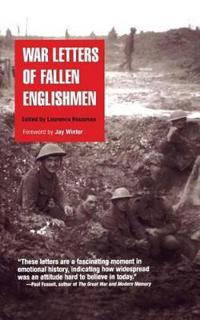 War Letters of Fallen Englishmen