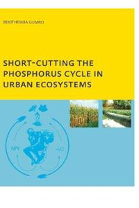 Short-cutting the Phosphorus Cycle in Urban Ecosystems