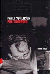 Palle Sørensen - politimorder