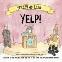 Frizzy Izzy Yelp!
