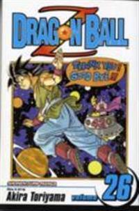 Dragon Ball Z 26