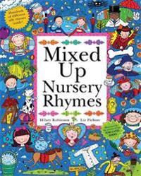 Mixed Up Nursery Rhymes