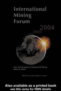 International Mining Forum 2004