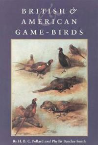 British & American Game Birds