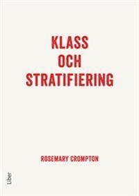 Klass och stratifiering