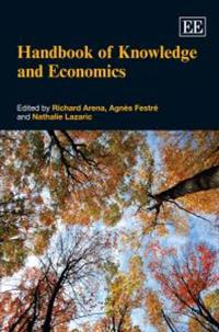 Handbook of Economics and Knowledge