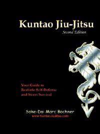 Kuntao Jiu-jitsu