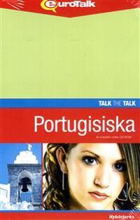 Talk the Talk Portugisiska