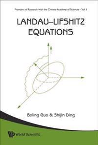 Landau-lifshitz Equations