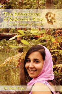 The Adventures of Zakariah Khan