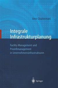 Integrale Infrastrukturplanung
