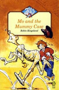 Mo and the Mummy Case
