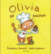 Olivia er sulten