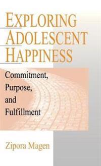 Exploring Adolescent Happiness