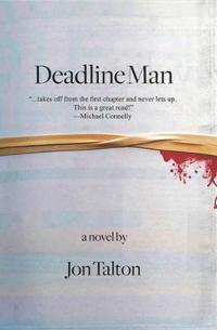 Deadline Man LP