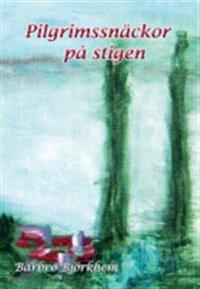 Pilgrimssnäckor på stigen