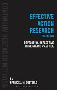 Effective Action Research