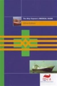 Ship captains medical guide