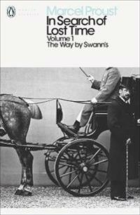 In search of lost time - the way by swanns