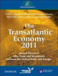 The Transatlantic Economy 2011