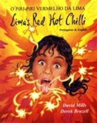 Lima's Red Hot Chilli in Urdu and English