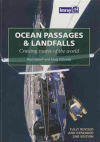 Ocean Passages & Landfalls: Cruising Routes of the World
