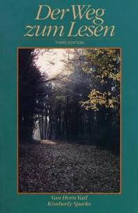 Der Weg Zum Lessen, 3rd Edition