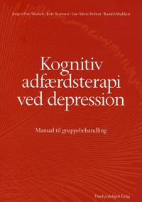 Kognitiv adfærdsterapi ved depression