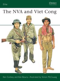 N.V.A. and Viet Cong